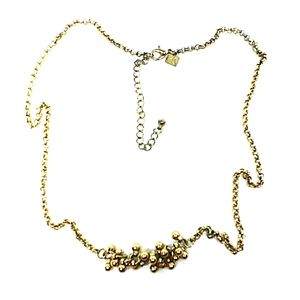 Banana Republic necklace #FREE with Purchase#